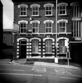 Strawberry Studios Stockport